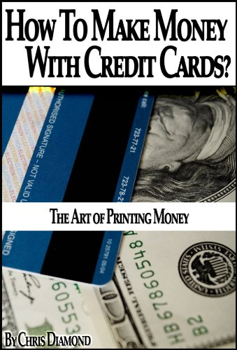 Credit Secrets: How To Make Money With Credit Cards?