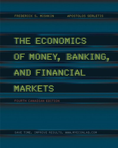 Economics Of Money Banking And Financial Markets Answers