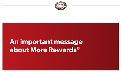 More Rewards partnership with Petro-Canada ending on July 31