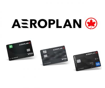 Podcast Episode 72 – The New Air Canada Aeroplan Program + MORE Nov 11th