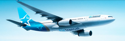 Air Transat becomes the next Aeroplan preferred airline partner + MORE Aug 8th