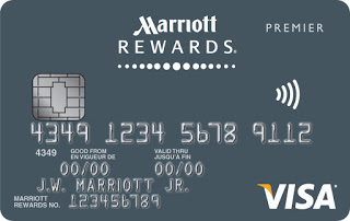August 9 Update: Chase Canada to forgive all debt owed on their Canadian Marriott & Amazon Visa cards Aug 10th