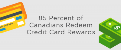 How Rewarding are Canadian Rewards Credit Cards?