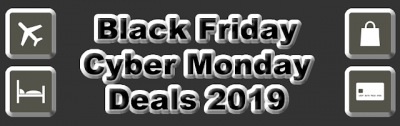 Black Friday Offer: 20x AIR MILES Reward Miles for shopping via AIR MILES Shops + MORE Nov 29th