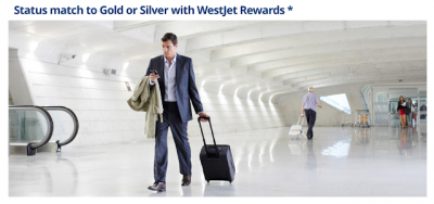 April 24 Update: Resources for gaining Elite Status faster, WestJet 20% off promo code to select destinations and more! + MORE Apr 25th