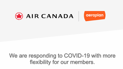 June 18 Update: Aeroplan extends cancellation policy to August 31 while they doled out over 5.5 billion miles during Travel at Home & how you can earn 2,800 AIR MILES for free