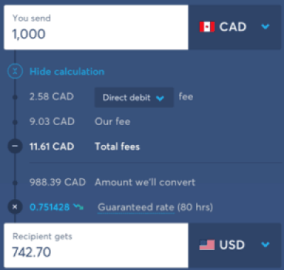 TransferWise Review: A Better Way to Conduct Foreign Exchange? Oct 11th
