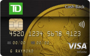 The best TD credit cards in Canada 2020 Nov 9th