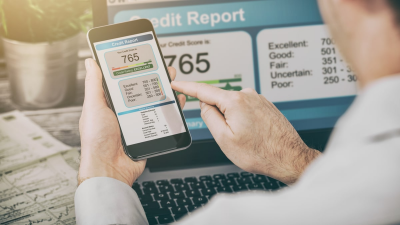 It's Time to Get Smart about Your Credit Oct 17th