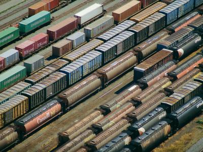Can CP Rail still flourish without Bill Ackman or Hunter Harrison? + MORE Dec 7th
