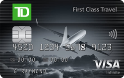 TD First Class Travel Visa Infinite Card review: Should you sign up for this travel rewards card?