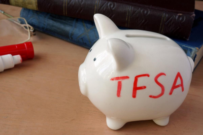 Your RRSP and TFSA are your best allies in building financial security + MORE Aug 22nd