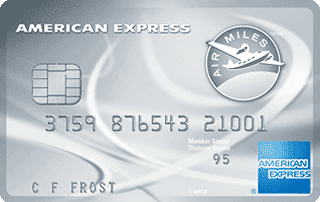 Podcast Episode 58 - The revamped American Express AIR MILES Platinum Card and a Marriott Bonvoy redemption story that saves over ten grand in cash