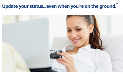 WestJet RBC World Elite Mastercard everyday spending to count towards tier status for the next three months