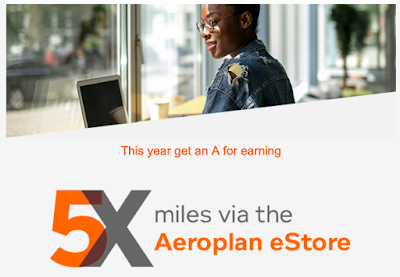 July 29 Update: Earn 5x miles at select retailers via the Aeroplan eStore, Autograph Collection Hotel coming to Halifax and W Toronto opening delayed to 2021 + MORE Jul 30th
