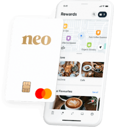 Neo Financial expands credit card reward options and goes nationwide except for Quebec
