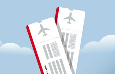Aeroplan extends the expiry date on Buddy Passes earned from co-brand credit cards Jun 22nd