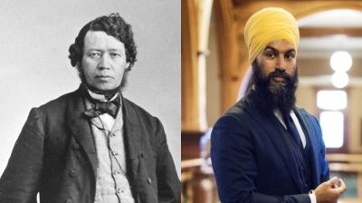 Jagmeet Singh should ask, 'What would Thomas D'Arcy McGee do?' + MORE Mar 20th