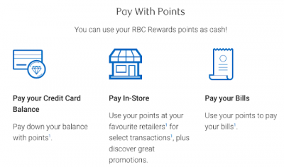 April 3 Update: RBC introduces Pay Bills with Points redemption option, save 15% on Etihad's flights out of Canada and more! + MORE Apr 3rd