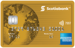 More details on the revamped Scotiabank Gold American Express Card - all changes are confirmed