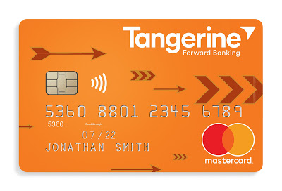 Reminder: Two weeks left to grab the Tangerine Money-Back Credit Card with 4% cash back + MORE Oct 18th