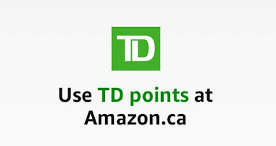 December 21 Update: Use TD Rewards Points for Amazon purchases and Air Transat's Boxing Day sale Dec 21st