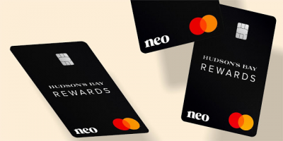 February 9 Update: HBC chooses Neo Financial to issue their new Mastercard, Guide to Credit Card Cash Back Liquidity & Air Canada announces more lay offs and route cuts