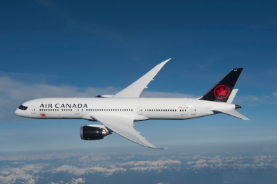 Air Canada launching new Montreal to Delhi flights + MORE Oct 14th