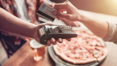 The Best Credit Cards for Dining Out + MORE Jan 3rd