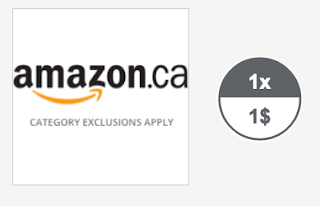 Online shopping portals have eligible Amazon.ca purchases curtailed