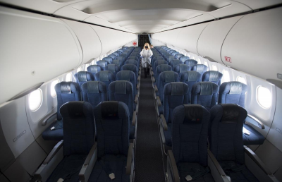 With the future of travel up in the air, should you cash in your Aeroplan points now?
