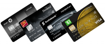 Podcast Episode 68 - Clash of the Credit Cards - The Ten Percenters