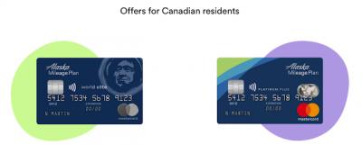 New welcome bonus for MBNA Alaska Mastercards: $200 statement credit + up to 30,000 bonus Mileage Plan Miles