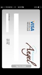 Mastercard Mar 20 Update Td Aeroplan Visa Infinite Privilege