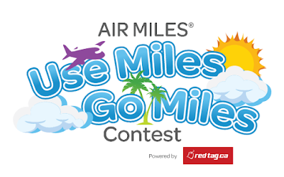July 10 Update: Redeem for an AIR MILES Dream Reward for a chance to win a $5,000 gift card, more free points from Stash Hotel Rewards & more!