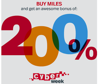 LifeMiles offering a 200% bonus when buying miles – and how to use it to fly on the cheap within Canada or beyond