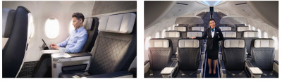 WestJet Rewards introduces a new top elite tier - Platinum