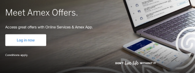 May 10 Update: Amex Offers officially launches in Canada, Europcar sale and 14 new bonus offers