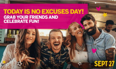 September 27 Update: Today is SCENE's No Excuses day - see movies for half the points, further update to enhanced Amex AIR MILES Platinum Card, Air Canada Asia sale sees fares as low as $570