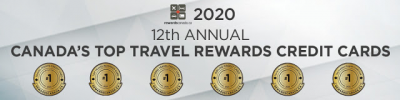Canada's Top Travel Rewards Credit Cards for 2020 revealed - It's the calm before the storm