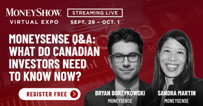 What investors need to know about Canada Sep 20th