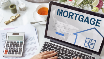 How to Use a Mortgage Calculator + MORE Apr 18th