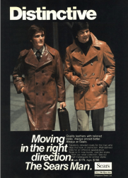 Here are 18 ads from when Sears Canada was booming in the 1970s