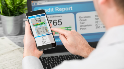 Why Do I Get Different Credit Scores from Different Websites in Canada?