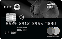 BMO World Elite Mastercard review: Are the travel rewards worth the annual fee? + MORE Nov 28th