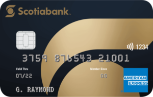 Scotiabank Gold American Express review: How competitive are this travel card's rewards? Dec 6th