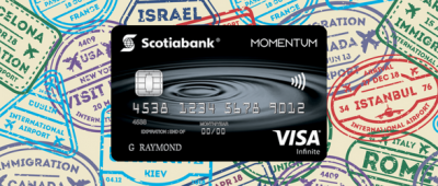 Scotiabank Passport™ Visa Infinite* Review + MORE May 17th