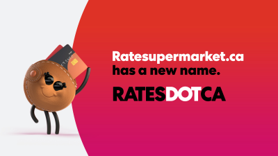 RateSupermarket.ca Will Become RATESDOTCA Sep 30th