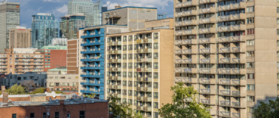 The Best City for Single Tenants? CMHC Report Reveals Almost Half of Montreal Renters Live Alone