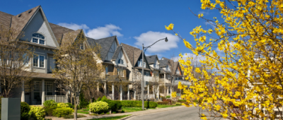 IMF Cautions Against Relaxing Mortgage Rules, Says Market Still Heated in Canada + MORE May 24th
